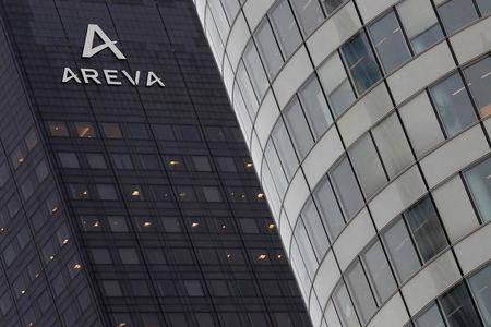 L'horizon se dégage pour Areva avec un méga-contrat en Chine