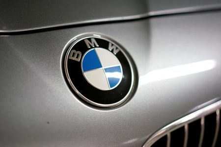 Progression des ventes de 4,2% en 2017 — BMW