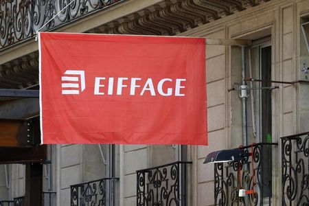 Eiffage obtient le plus gros contrat du Grand Paris Express