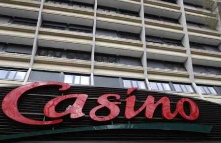 Casino : des résultats 2017 en hausse mais non-conformes aux attentes