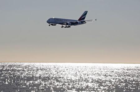 Marché : Avec Emirates, la voie est dégagée pour l'A380, annonce Brégier