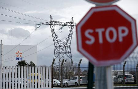 EDF ne veut pas fermer de réacteurs avant 2029 — Nucléaire