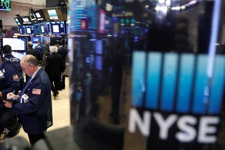 États-Unis : Wall Street s'affole