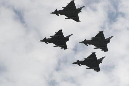 Airbus blanchi d'allégations de corruption sur le contrat Eurofighter autrichien
