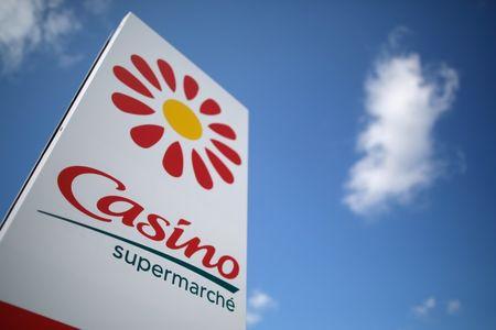Résultat 2017 en chute de 95%, après des exceptionnels en 2016 — Casino