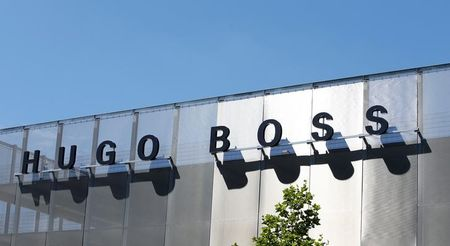 Marché : Hugo Boss rate le consensus mais se dit optimiste pour 2018