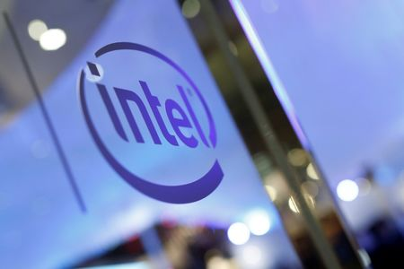 INTEL se sentirait menacé — BROADCOM/QUALCOMM