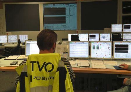Accord entre Areva et TVO sur l'EPR finlandais — Marché
