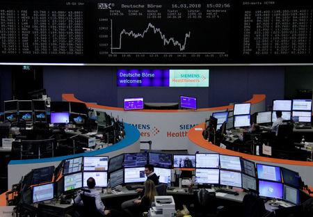 Marché : Les actions et le dollar profitent de bons indicateurs américains