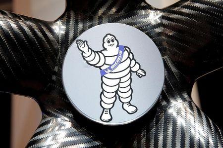 Offre 1,2 milliard de livres pour acquérir le britannique Fenner — Michelin