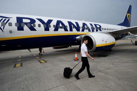 Ryanair va prendre la majorité du capital de l'autrichien Niki — Aérien