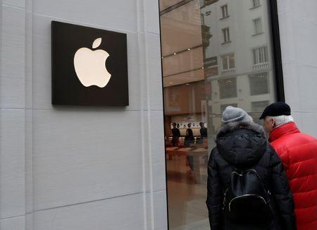 Apple prévoit d'équiper les Mac avec ses propres puces dès 2020