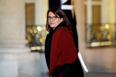L'ancienne ministre Cécile Duflot met fin à sa carrière politique