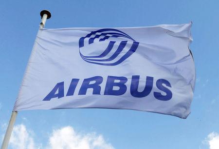 Marché: Airbus met en garde Londres contre l'incertitude liée au Brexit