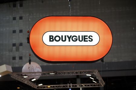 Aucune discussion avec un autre opérateur — Bouygues