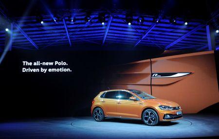 Volkswagen rappelle 410.000 voitures pour un problème de ceintures de sécurité