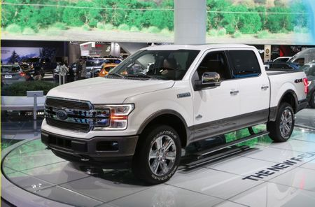 Marché : Ford va reprendre la production du F-150 vendredi