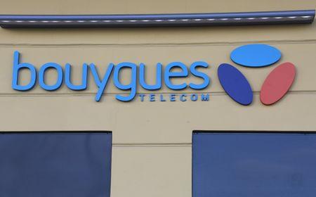 La route a creusé la perte opérationnelle au premier trimestre — Bouygues