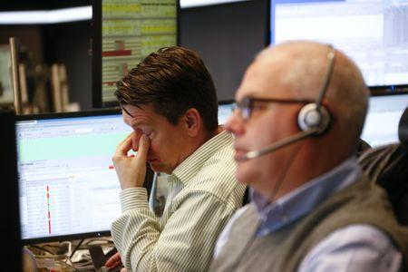 Les Bourses européennes amorcent un rebond — Marché