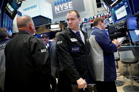 Vers une ouverture positive après l'emploi — Wall Street