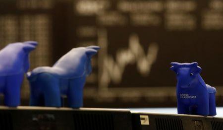 Devises & Matières Premières: L'euro affaibli par Jerome Powell