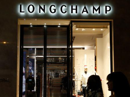 Marché : Longchamp mise sur la Chine et les USA pour doper sa croissance