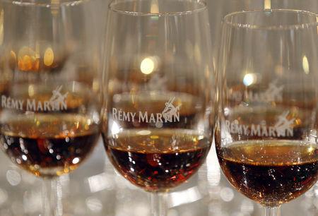 Rémy Cointreau: Forte accélération au 2e trimestre grâce au cognac