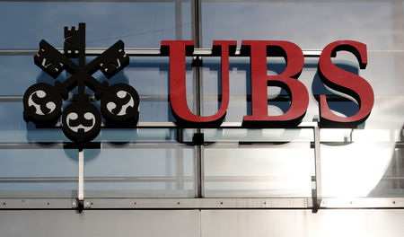 Marché : Amende de 3,7 milliards d'euros requise contre UBS