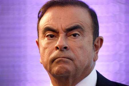 Marché : Que se passera-t-il lundi à l'issue de la détention de Ghosn?