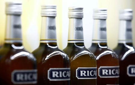 GBL défend la stratégie et le management de Pernod Ricard