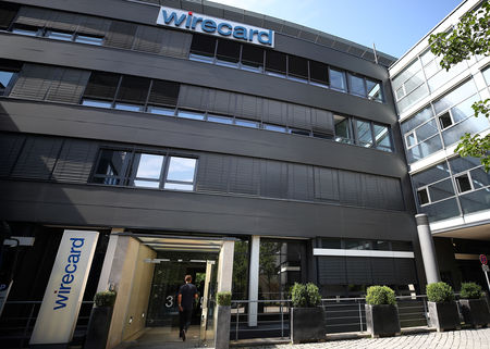 Marché : Wirecard, mis en cause par le FT, va poursuivre le journal