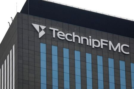 TechnipFMC suspend son opération de scission face aux conditions de marché