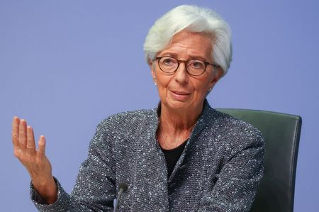 Marché : Lagarde (BCE) salue un plan franco-allemand