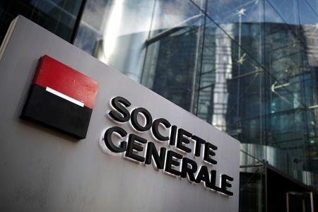 Marché : SocGen creuse ses pertes à cause des dépréciations et du COVID-19