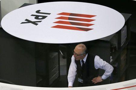 Tokyo : Tokyo finit en hausse de 1,88%