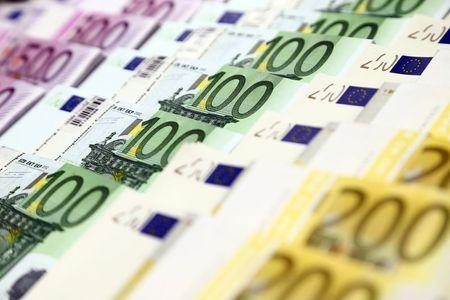 Marché : Zone euro: Le crédit aux entreprises proche d'un pic de 11 ans