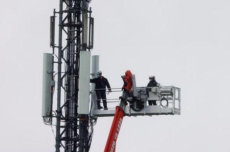 Marché : France: Fin des enchères 5G, l'Etat va récupérer près de 2,8 milliards d'euros