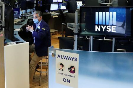 Wall Street : Le Dow Jones finit en hausse à Wall Street