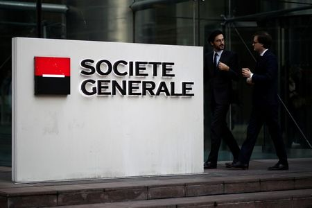 SocGen va annoncer 650 suppressions de postes en France, selon Les Echos