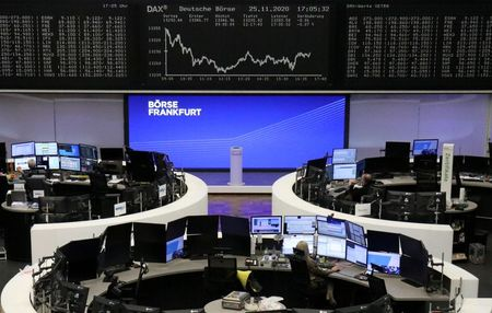 Marché : L'Europe finit en ordre dispersé, Wall Street hésite avant Thanksgiving