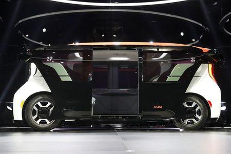 Marché : Microsoft investit dans Cruise, la filiale de véhicules autonomes de General Motors
