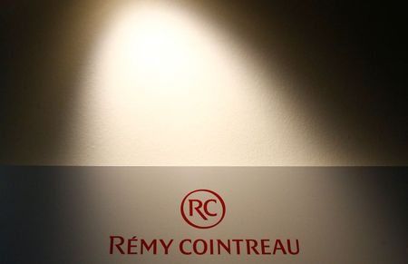 Rémy Cointreau: Rebond des ventes au 3e trimestre, objectifs annuels confirmés