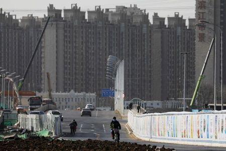 Marché : La Chine se fixe un objectif de croissance du PIB modeste alors que son économie s'améliore