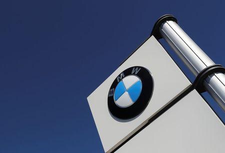 Marché : BMW, épargné par la pénurie de puces, confirme ses perspectives pour 2021