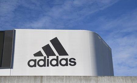 Marché : Adidas se montre plus confiant pour 2021 et grimpe en Bourse