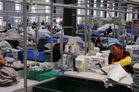 Marché : L'industrie chinoise ralentit à son plus bas niveau depuis début 2020