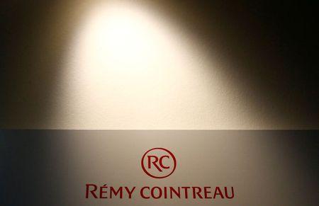 Marché : Rémy Cointreau: La croissance organique ressort à 23,7% au deuxième trimestre