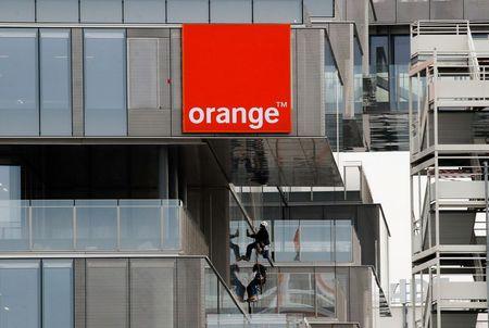 Orange: La baisse des cofinancements sur la fibre pèse sur les résultats du T3