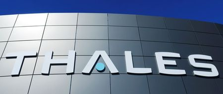 Thales confirme ses objectifs 2021 malgré des revenus en baisse au T3