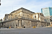 Banque d'Angleterre (Bank of England - BoE)